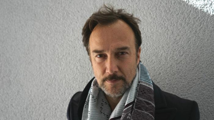 Carlos Leal, Schweizer Musiker, Schauspieler und Markenbotschafter für UPC Cablecom. (Quelle: Netzmedien)