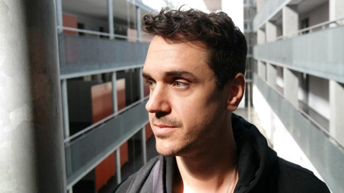 Jan Dettwyler alias Seven, Musiker und Markenbotschafter für Samsung. (Quelle: Netzmedien)